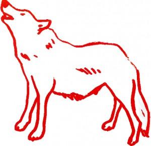 いぬ犬セミ